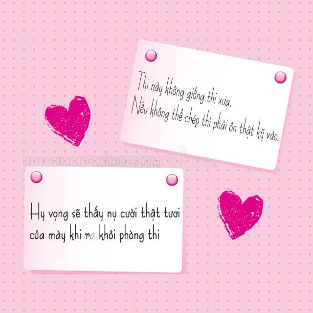 Lời nhắn nhủ hài hước dành cho con bạn thân!!!